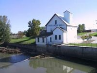 Wagaman Mill